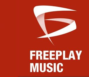 Freeplay Music Logo