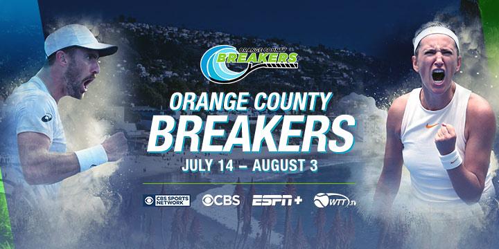 Orange County Breakers Feature