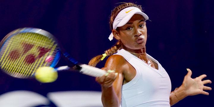 Orlando Storm Whitney Osuigwe