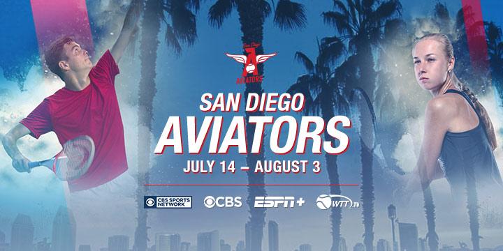 2019 San Diego Aviators Feature
