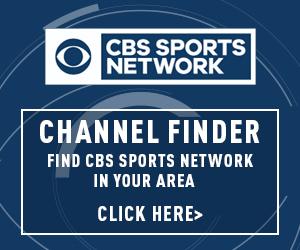 CBS Sports Network Channel Finder