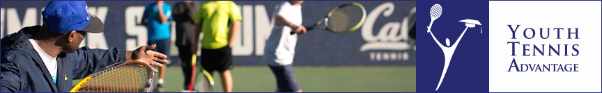 Youth Tennis Advantage